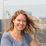 Elise van den Hoven