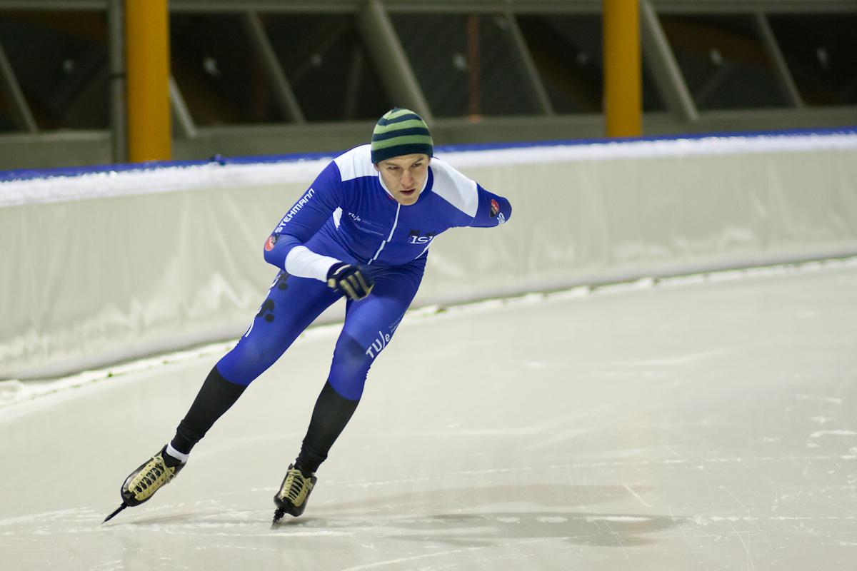 Mendel on Ice