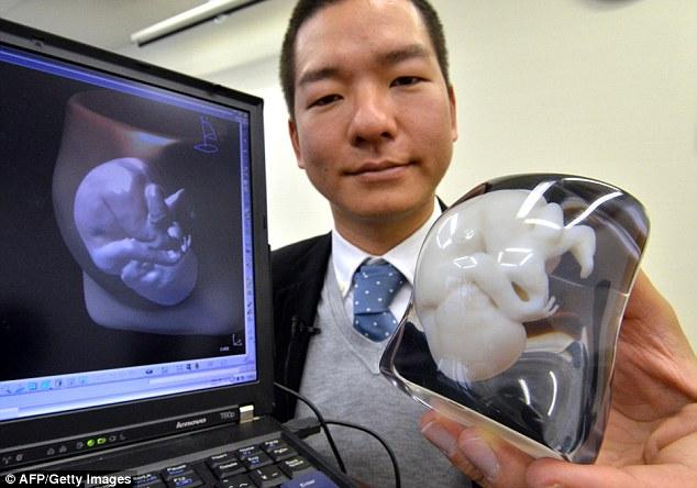 Replica Embryo